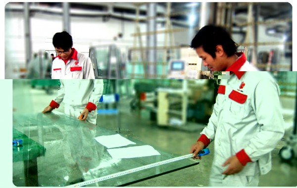 VGI (VIETNAM GLASS INDUSTRY)<br/> PILKINGTON &#8211; VGI COATER PROJECT