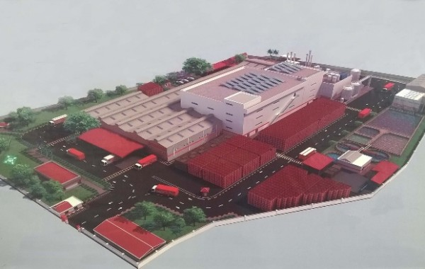 COCA COLA &#8211; HA NOI PLANT<br/>NEW PET LINE PROJECT