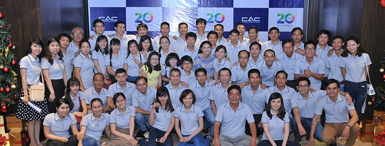 Fuji CAC – 20 Years Anniversary